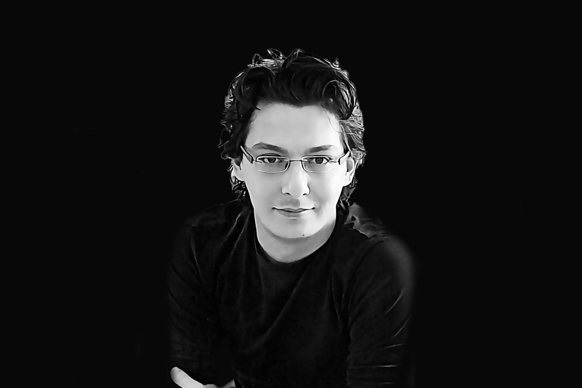 Shadi Al Hroub | VEGA Awards Winner