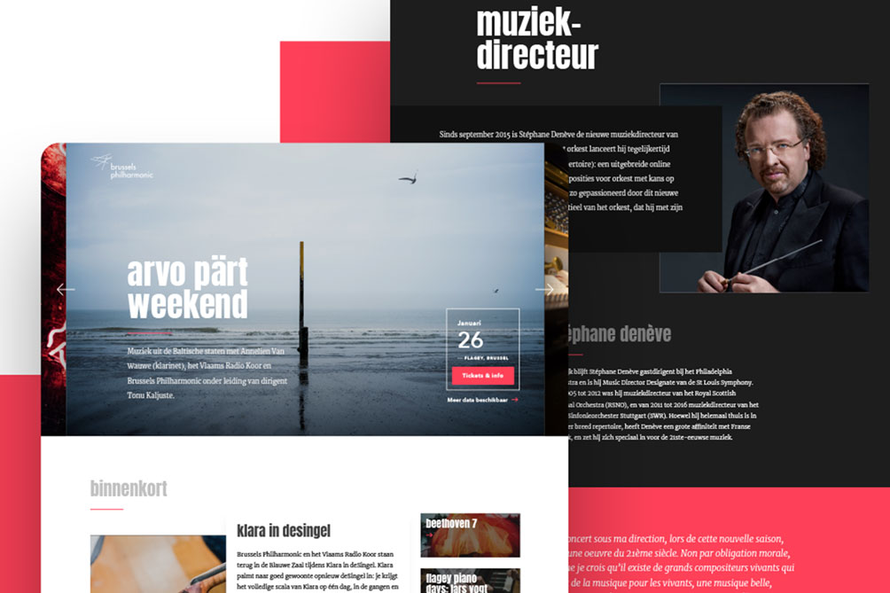 Public-website-for-Brussels-Philharmonic-Orchestra