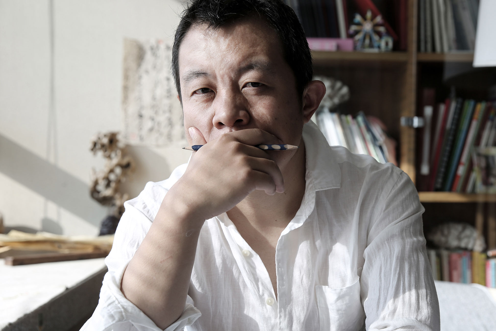 Zhang Jian | MUSE Awards Winner