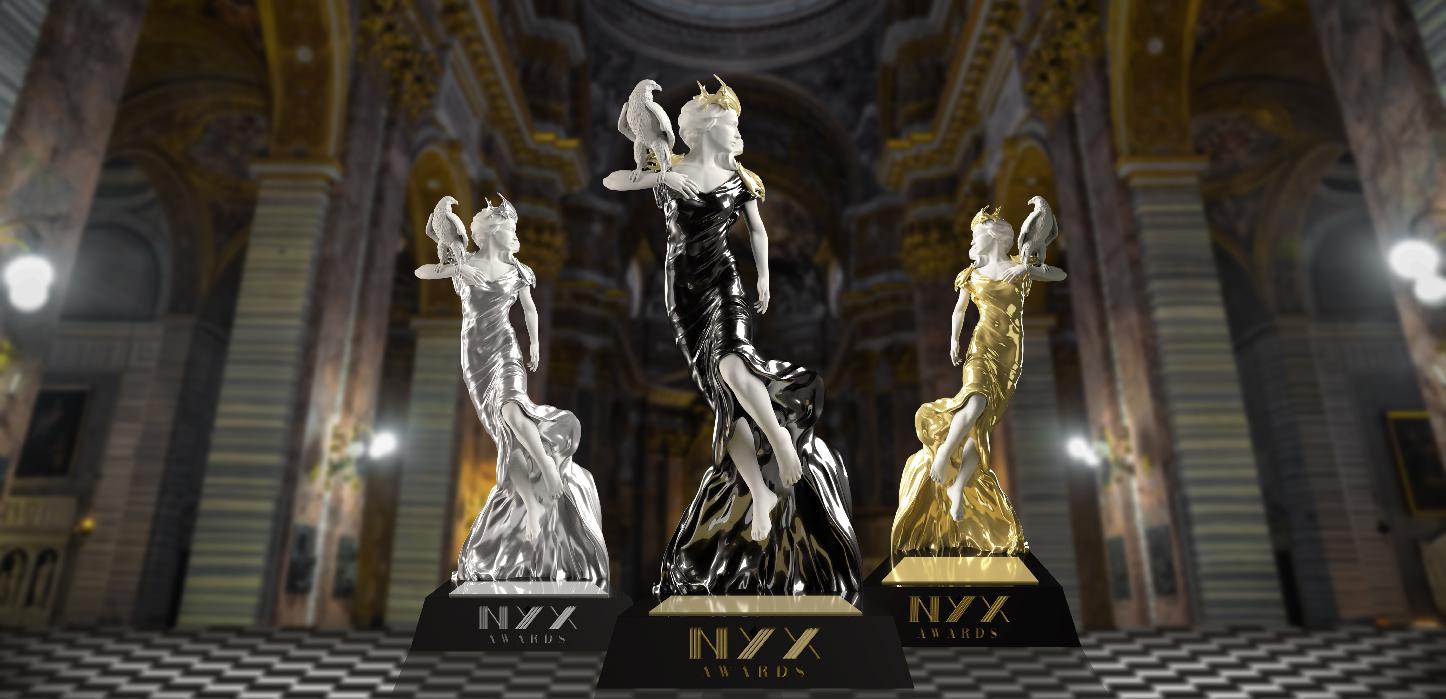Creativity at Home | NYX Awards