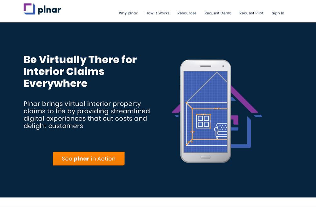 plnar-Website