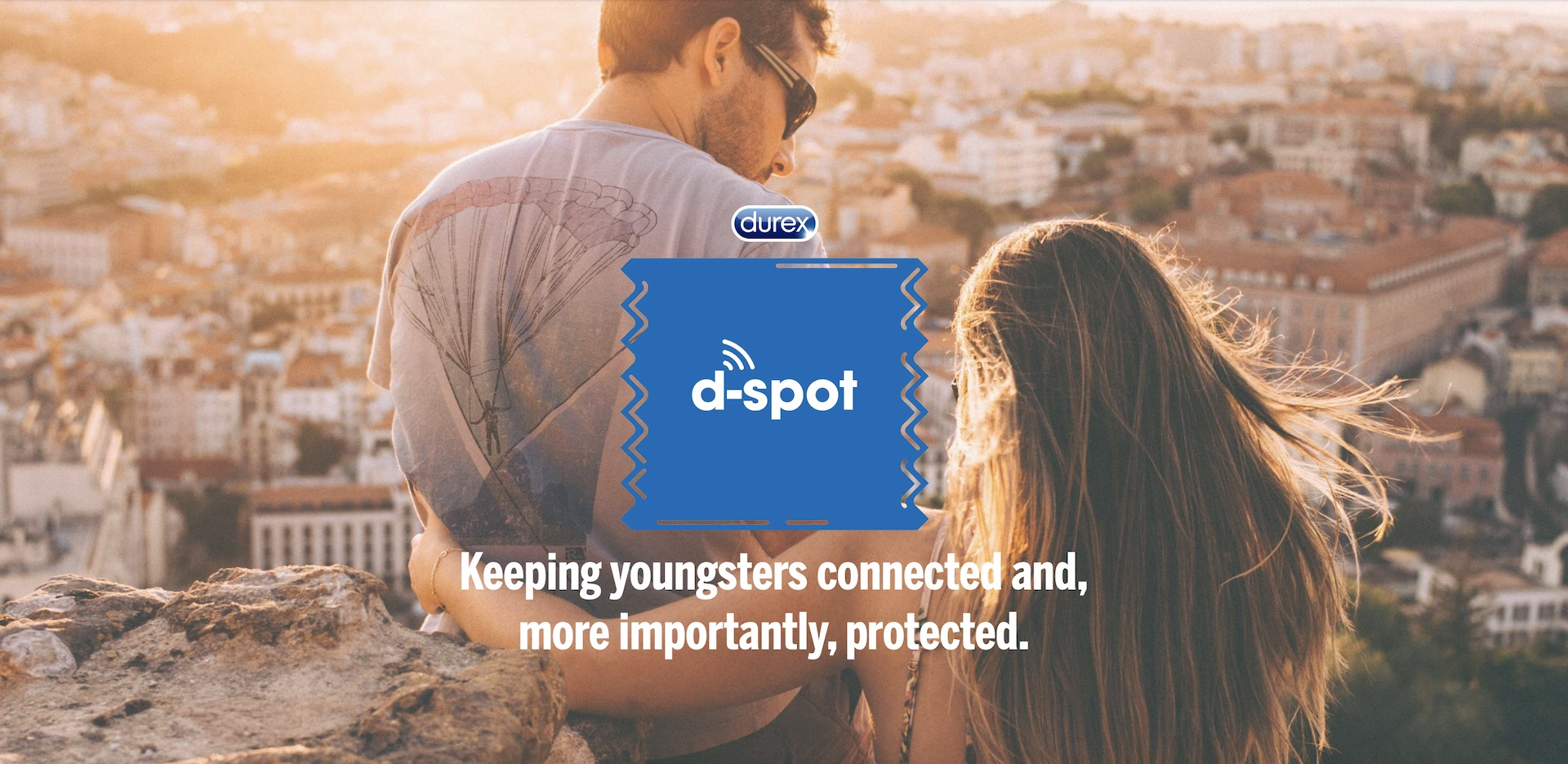 MUSE Creative Awards | Durex d-spot | Best Student Submissions