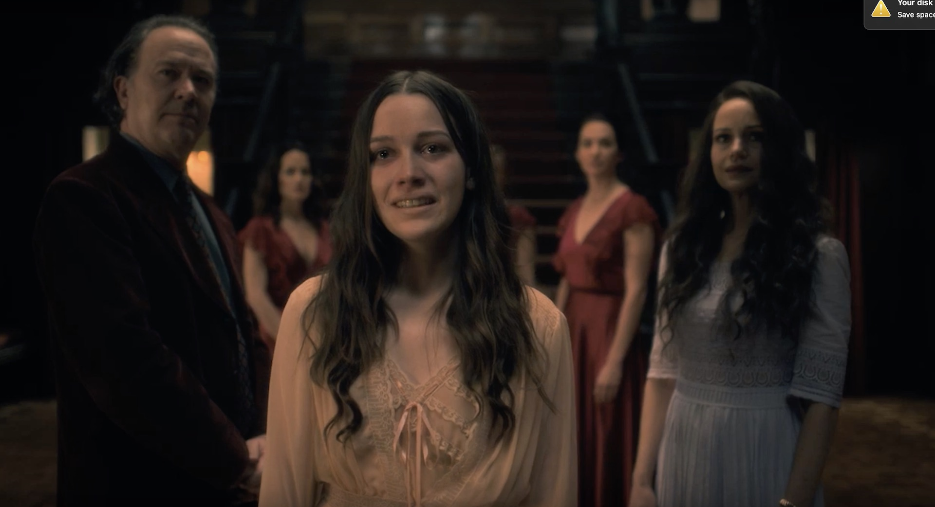 Netflix | The Haunting at Hill House