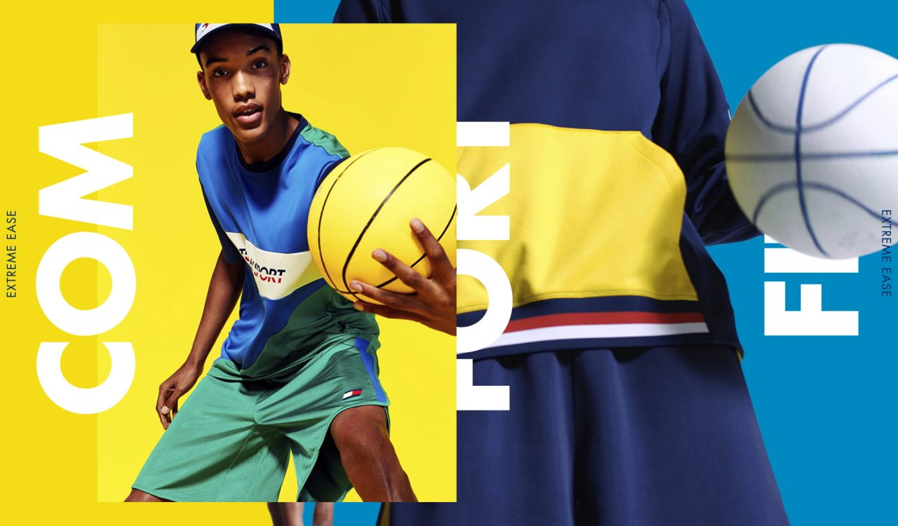 MUSE Creative Awards | Tommy Sport