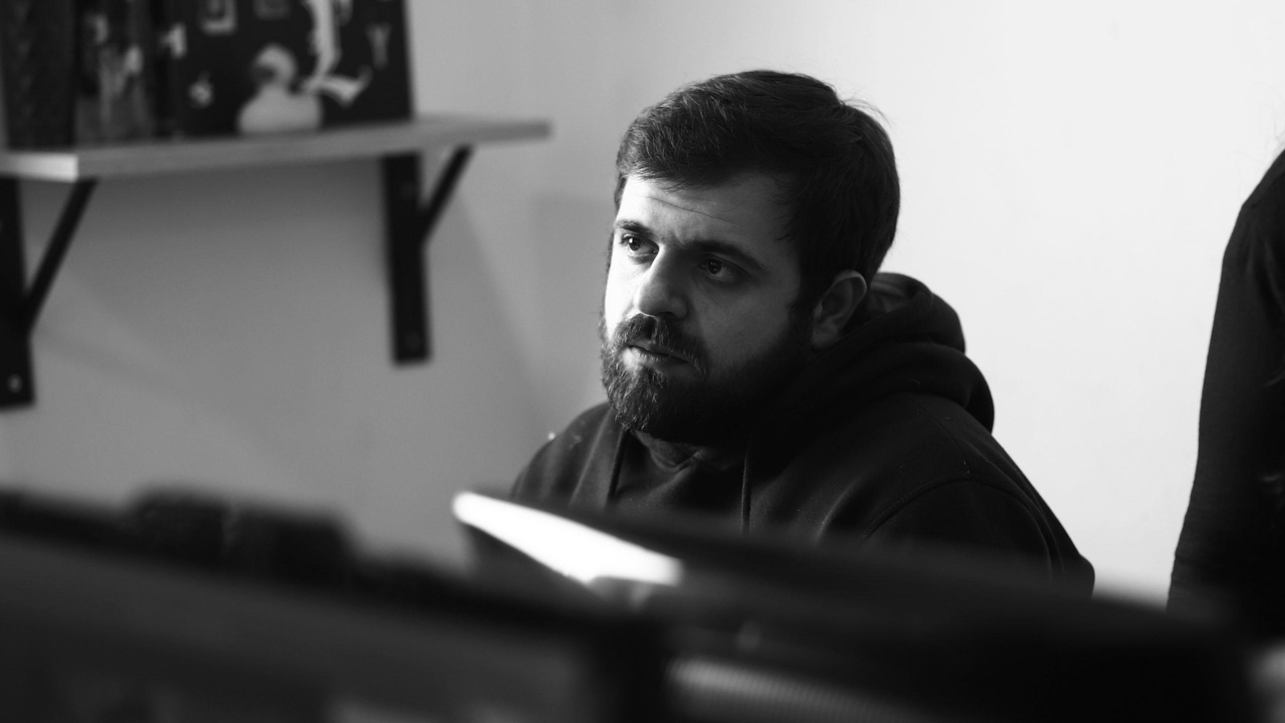 Ashot Hovakimyan   MUSE Creative Awards