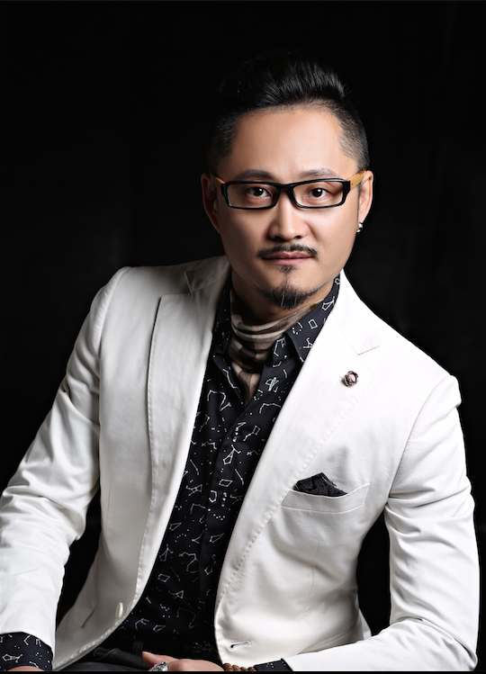 Wenchuang Xie | MUSE Design Awards