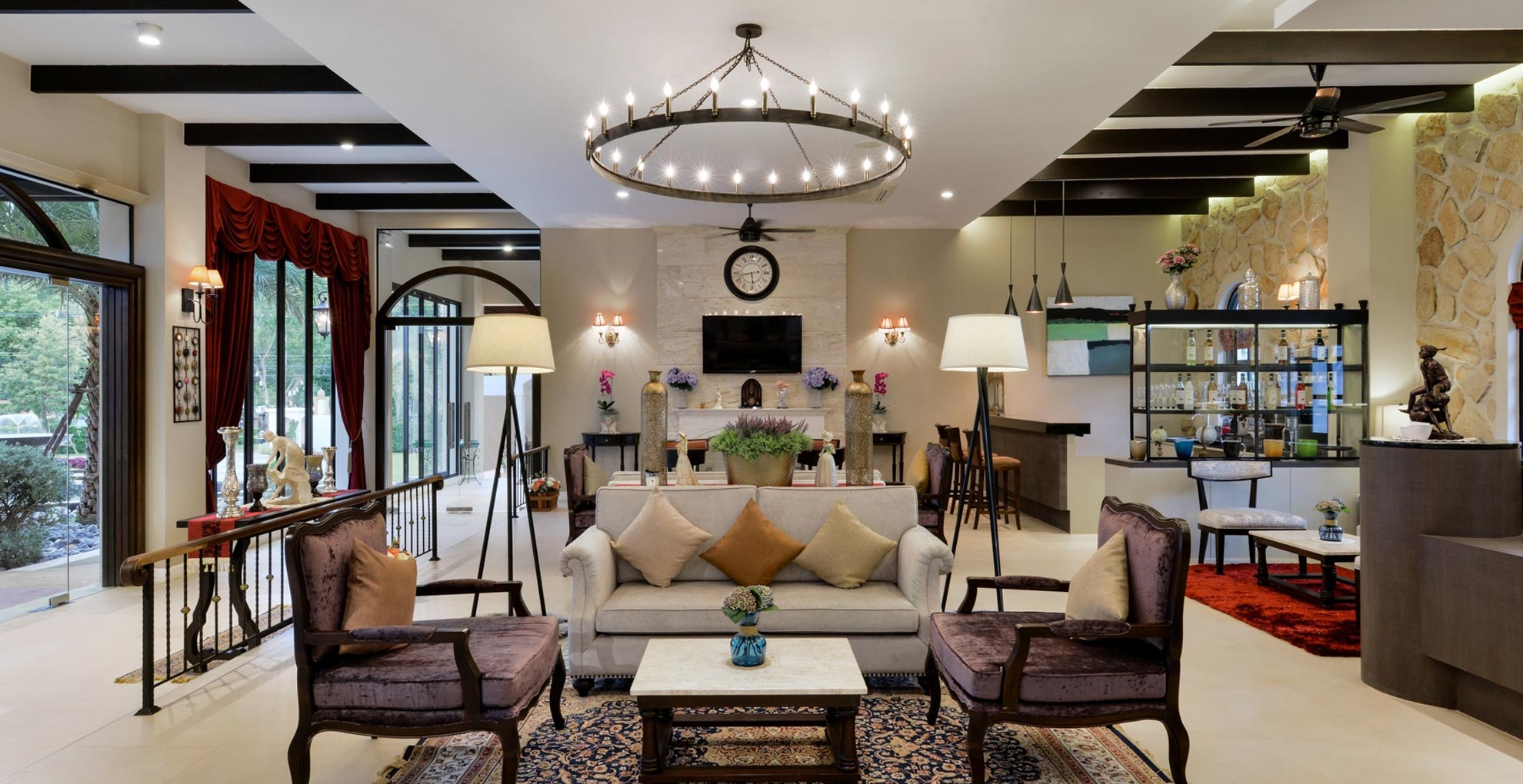 Le Monte Hotel Khao Yai | Best Hotels in Asia | MUSE Hotel Awards