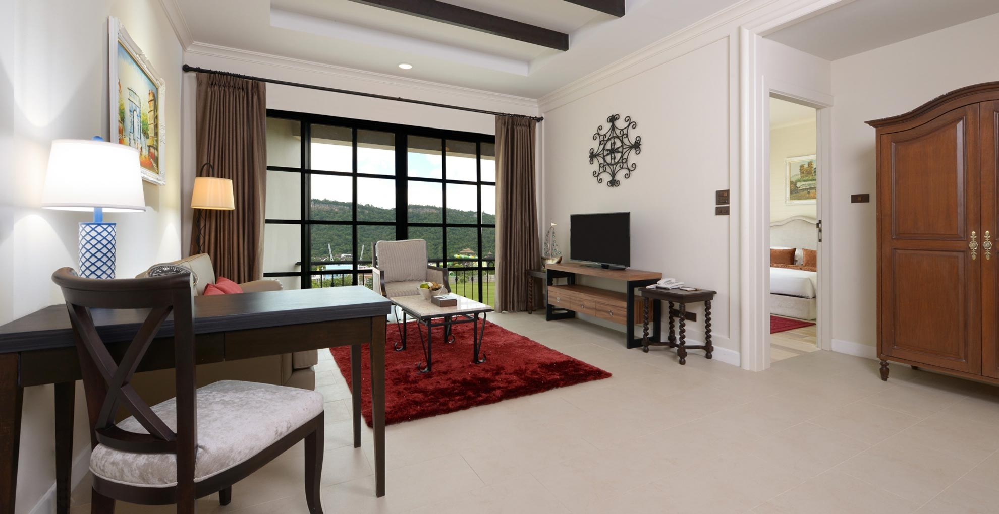 Le Monte Hotel Khao Yai   Best Hotels in Asia   MUSE Hotel Awards