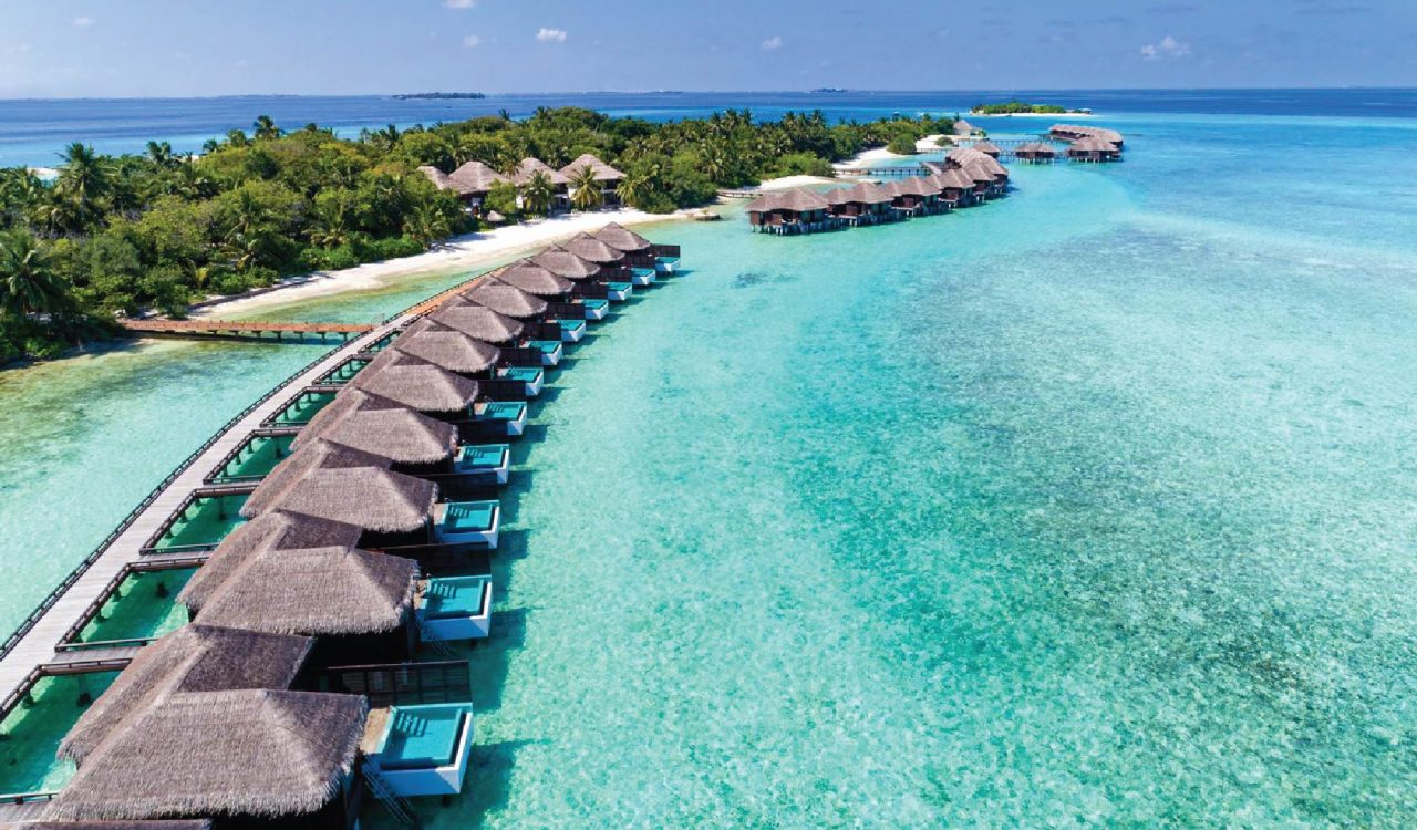 Sheraton Maldives | MUSE Hotel Awards