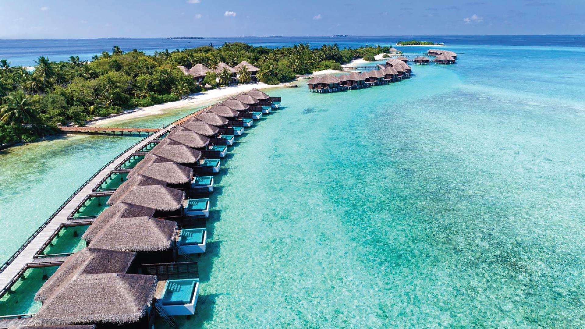 Sheraton Maldives   MUSE Hotel Awards