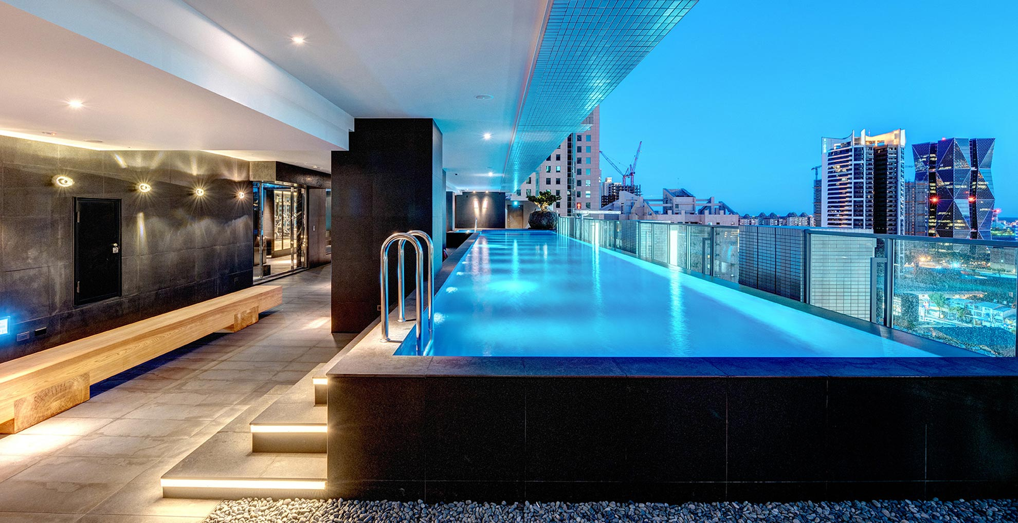 Silks Club | Best Hotels in Asia | MUSE Hotel Awards