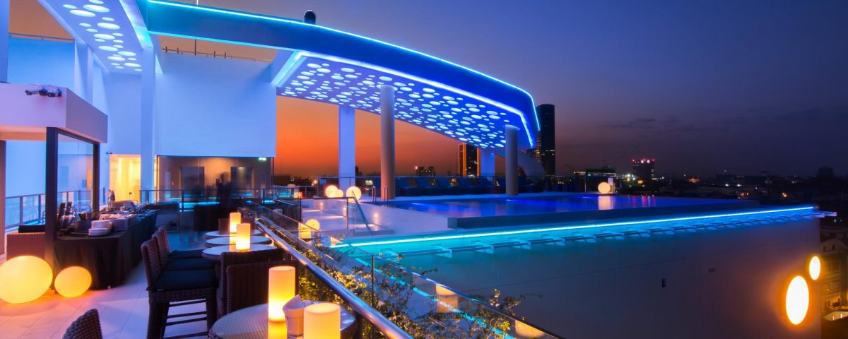 SUN & MOON, Urban Hotel | Best Hotels in Asia | MUSE Hotel Awards