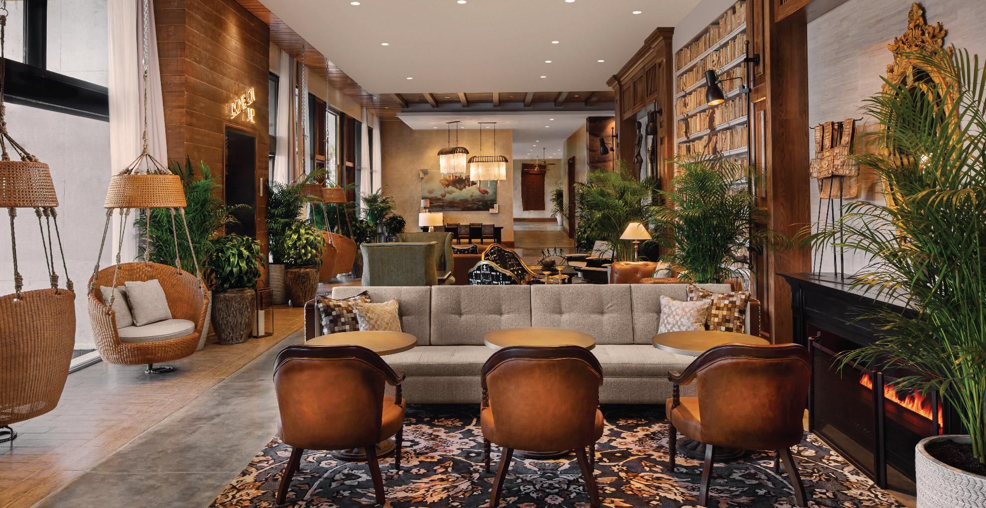 The Ben West Palm | MUSE Hotel Awards