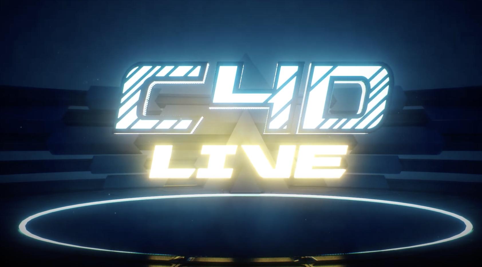 C4D Live 2020 | NYX Awards