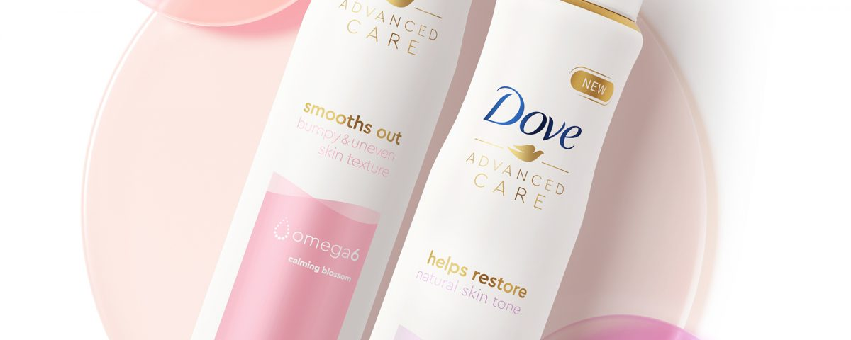 Dove Advanced Care | NYX Marcom Awards