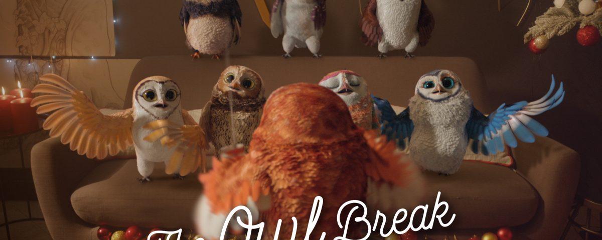 The Owl Break | MUSE Creative Awards | muse.world