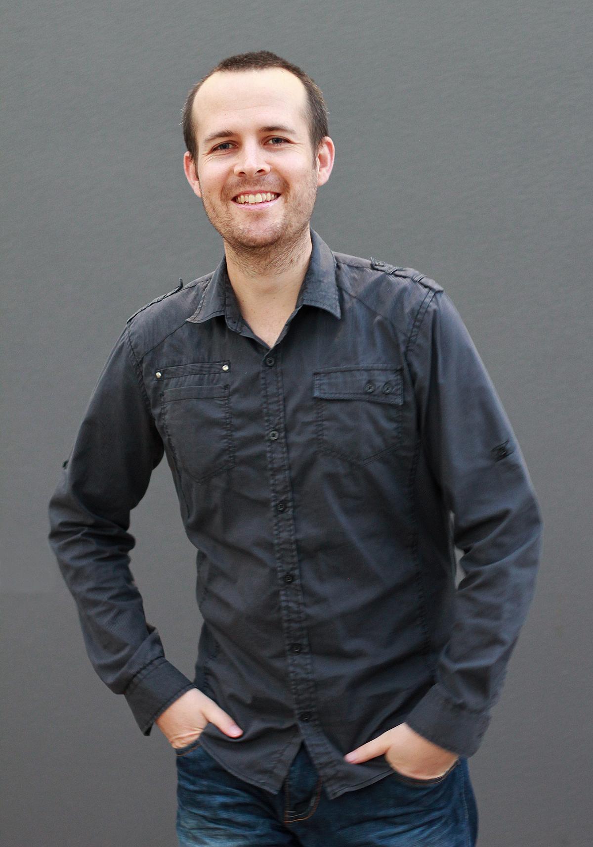 Josh Loveridge | Loveridge Digital | Vega Digital Awards