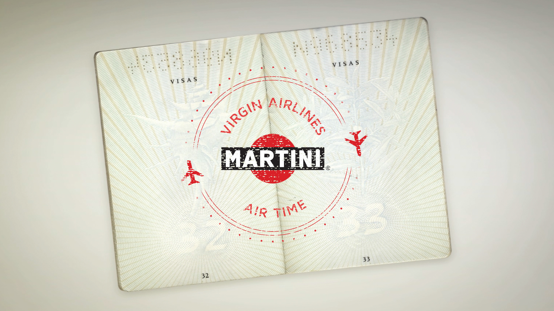 Airtime | Martini | VEGA Digital Awards