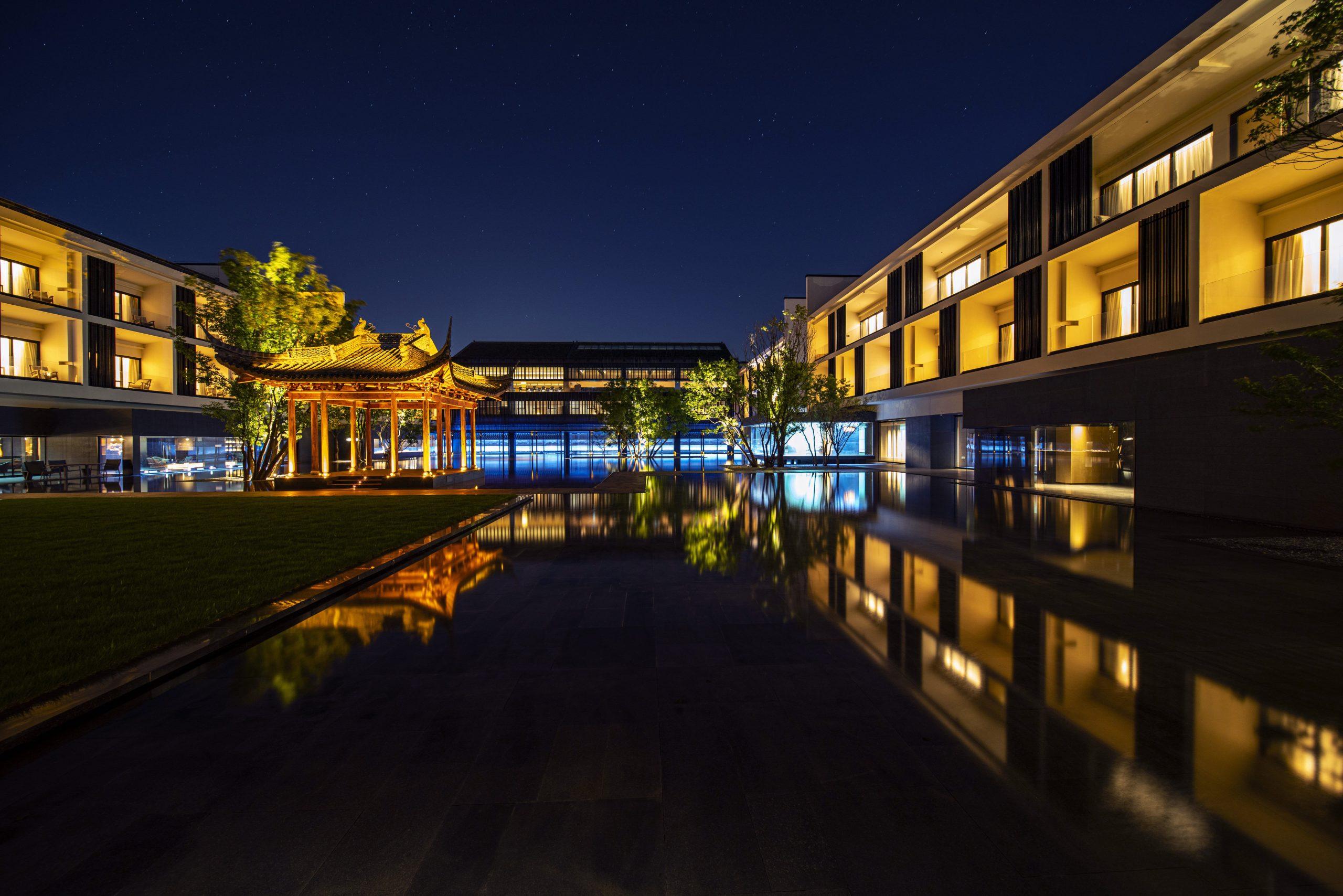 Naera Hotel Resort & Art Gallery | muse.world