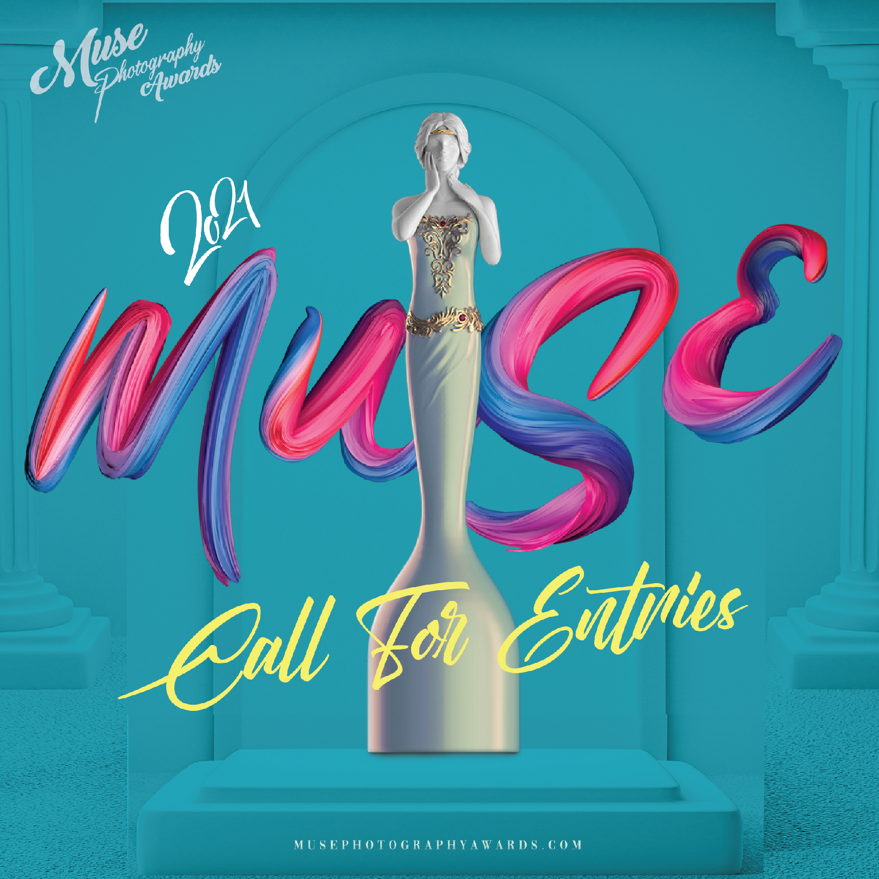 MUSE Photography Awards | 2021 Early bird Call for Entries