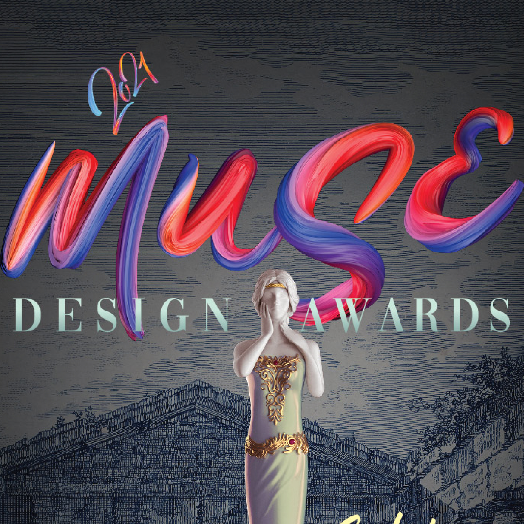 MUSE Design Awards | 2021 Early bird Call for Entries