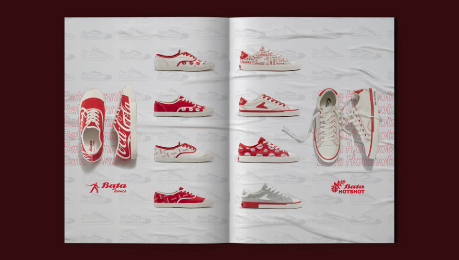Bata X Coke Campaign | Paradox Media | MUSE Creative Awards