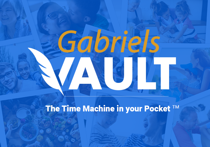 GabrielsVault | VEGA Digital Awards
