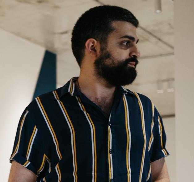 Tigran Parseghyan | MUSE Creative Awards