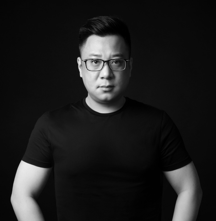 Jian Li | MUSE Design Awards