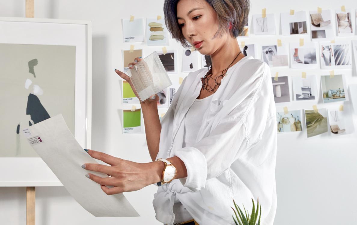 Zoe Lee | Dexign Matter Studio | MUSE Design Awards
