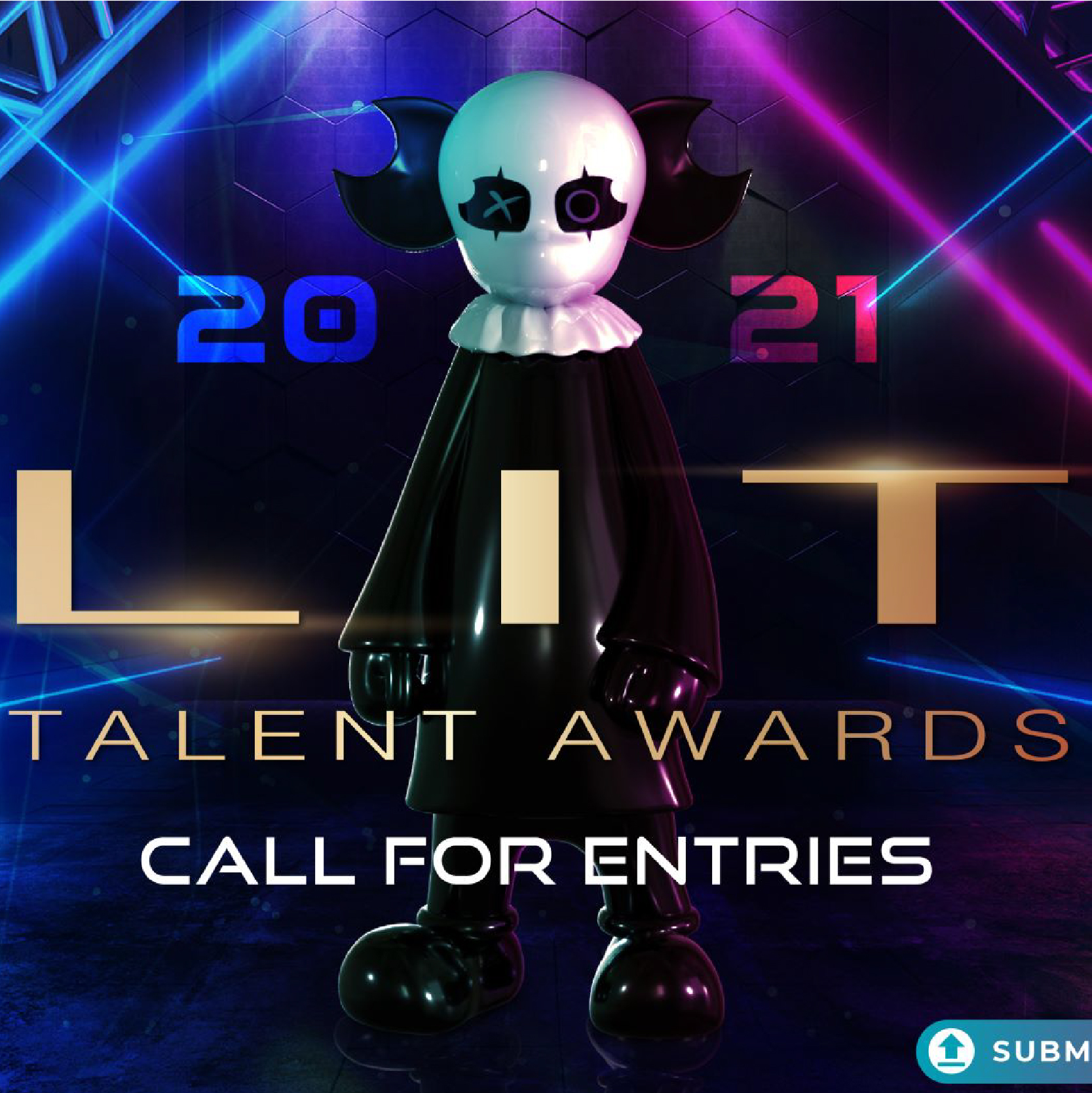 LIT Talent Awards  | 2021 Call for Entries