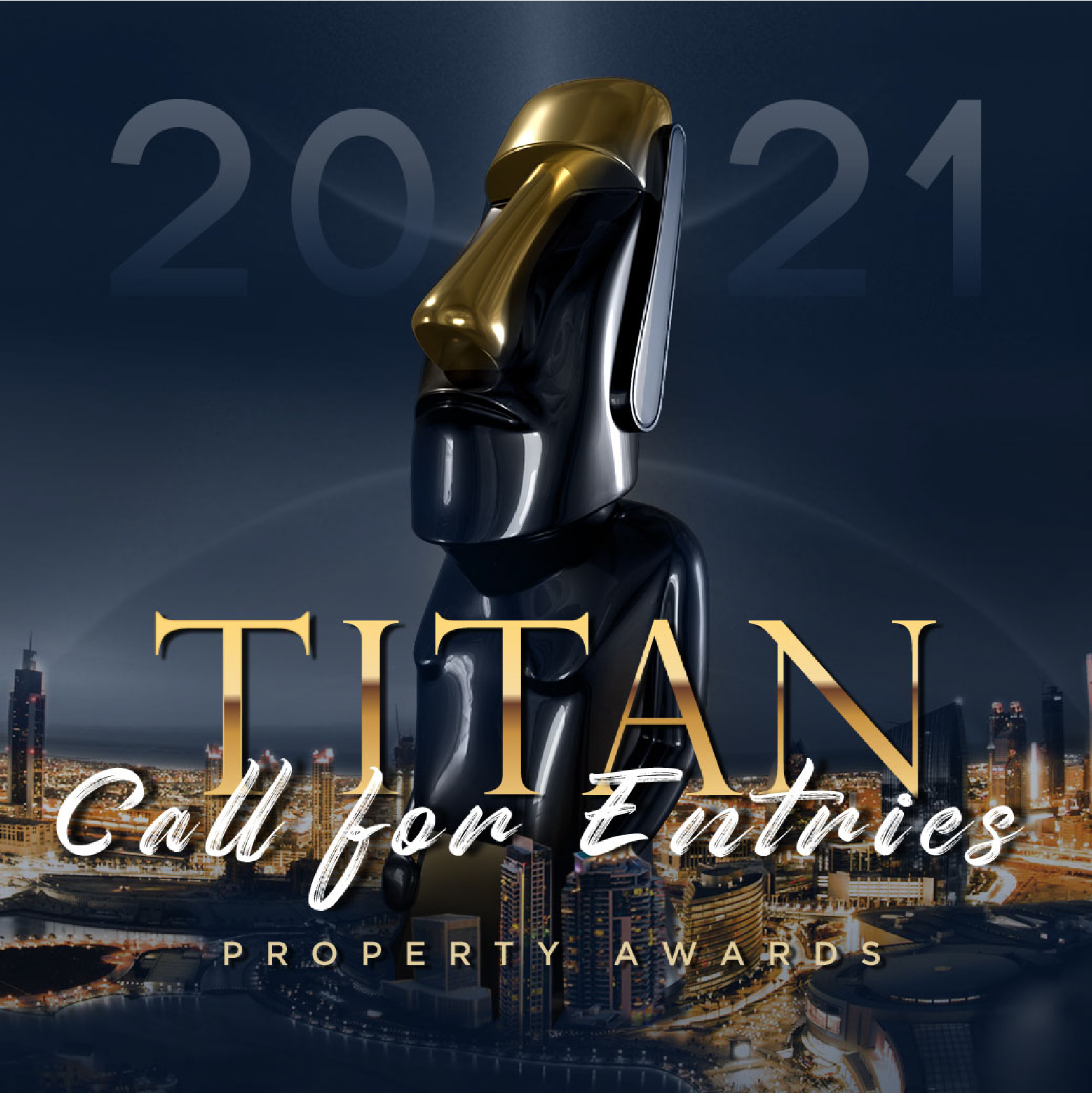 TITAN Property Awards  | 2021 Call for Entries