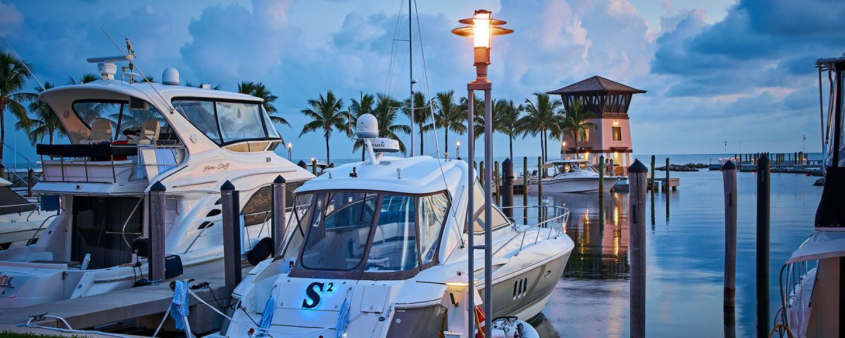 Marlin Bay Yacht Club | MUSE Design Awards