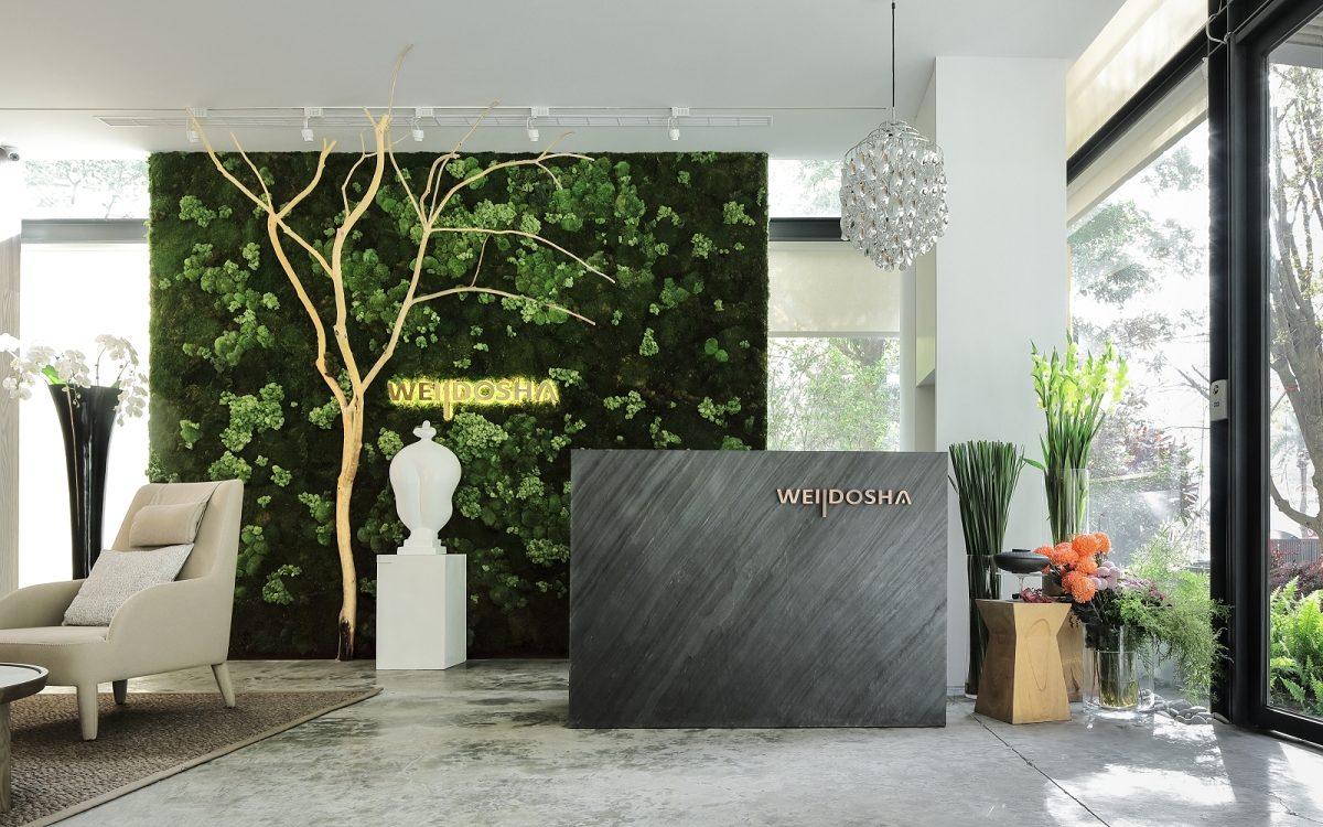Welldosha Spa | MUSE Design Awards