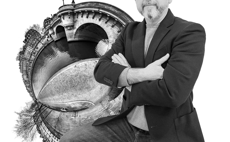 Christian Kleinman | MUSE Creative Awards