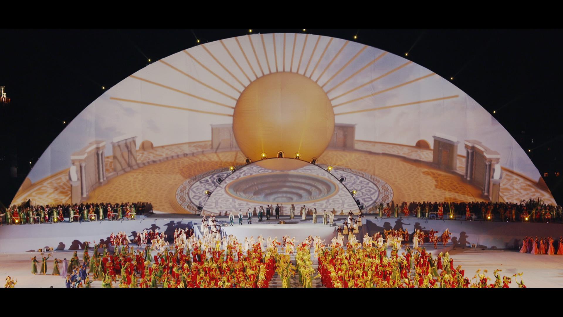 Tajikistan Nowruz Celebration | MUSE Creative Awards