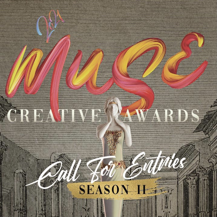 MUSE Creative Awards | Season 2 Call for Entries
