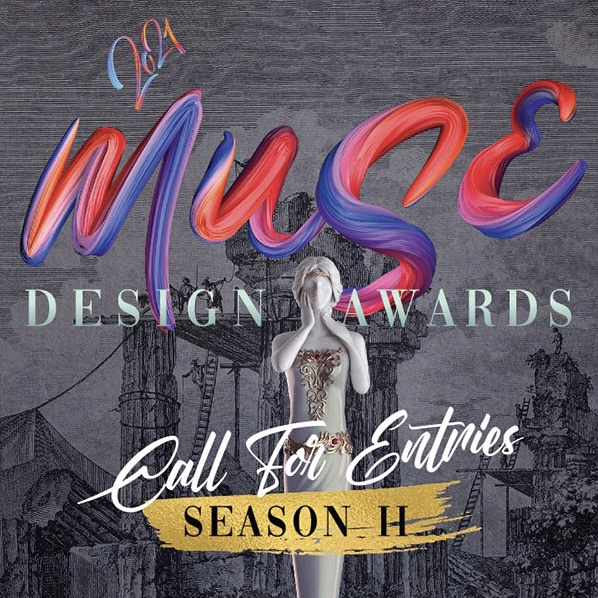 MUSE Design Awards | Season 2 Call for Entries