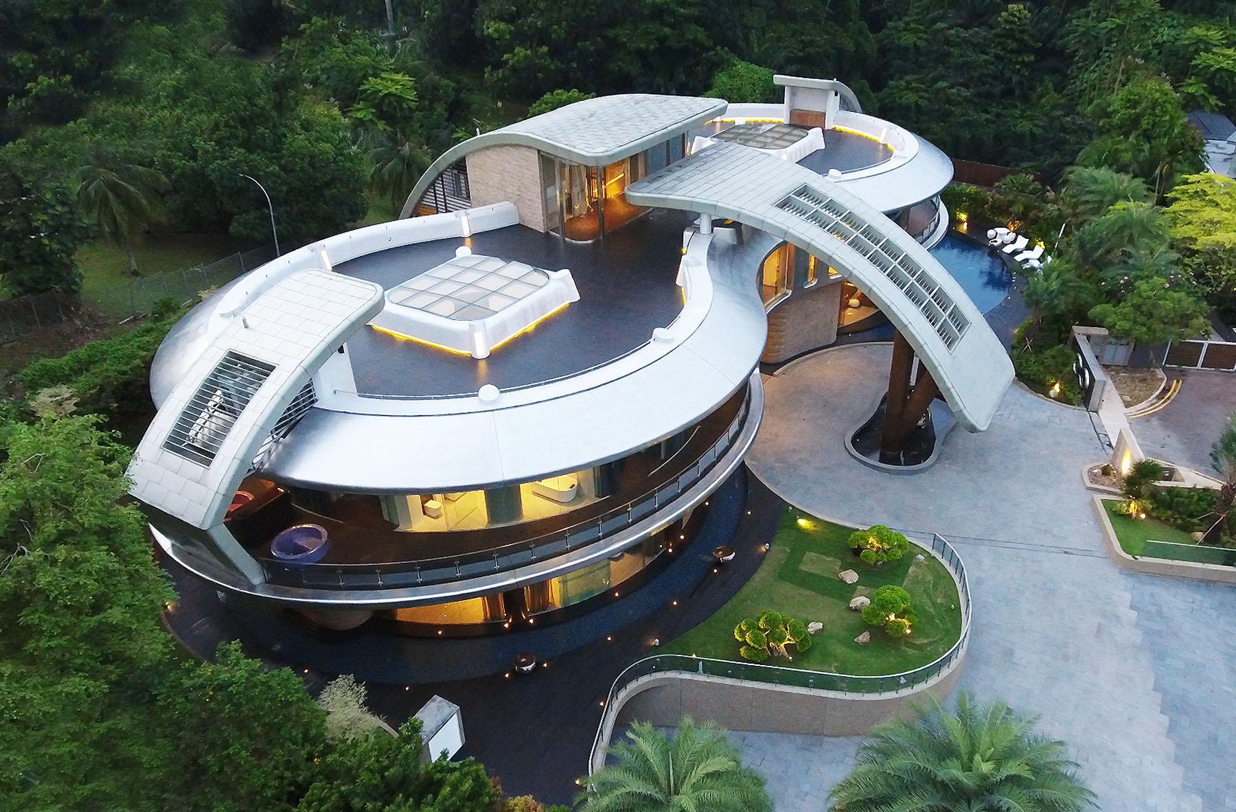 Villa Otto | MUSE Design Awards