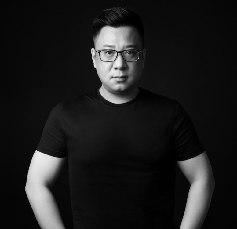 Jian Li | MUSE Design Awards