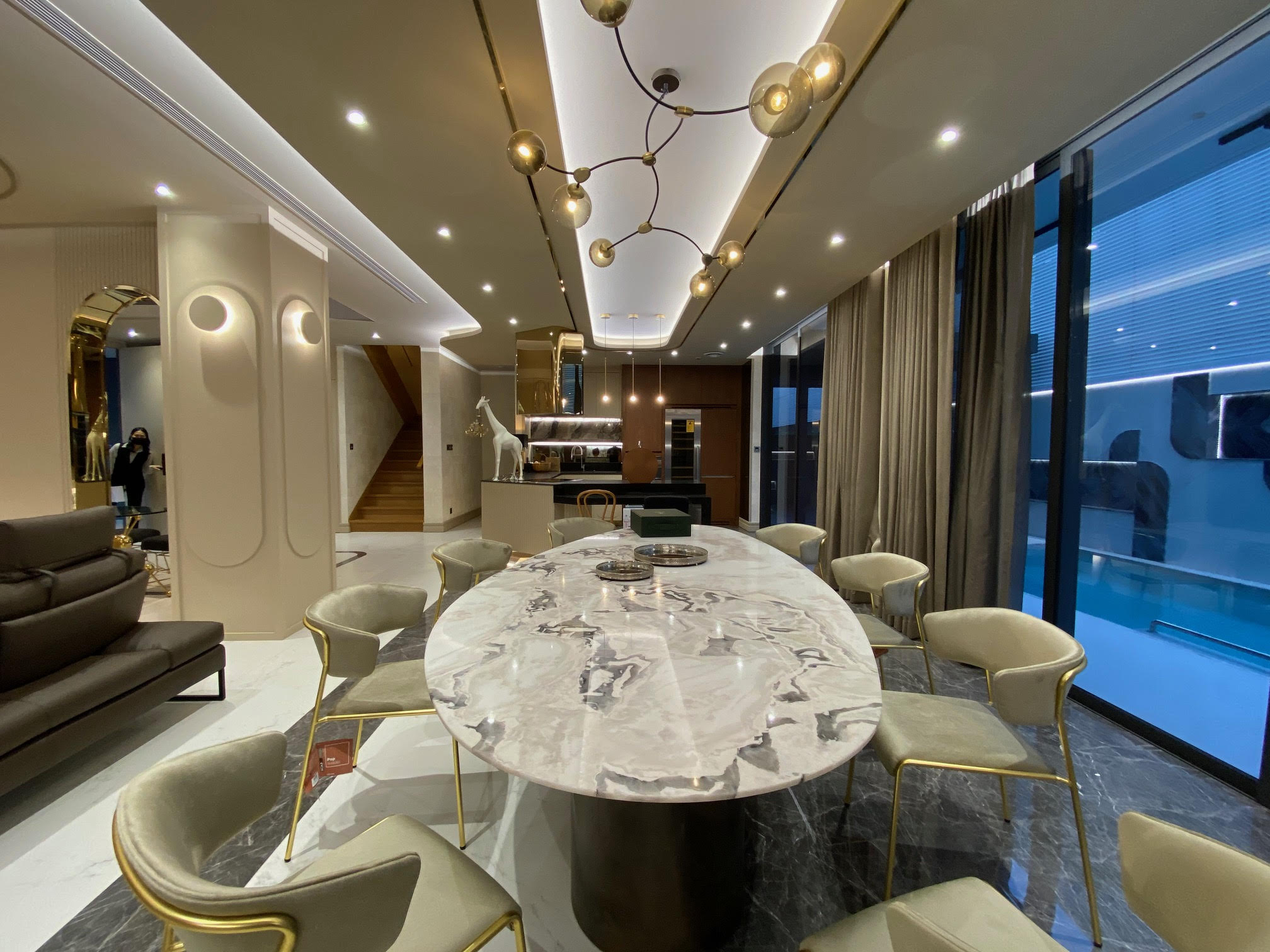 Residence Project Mr. Thanit | MUSE Design Awards