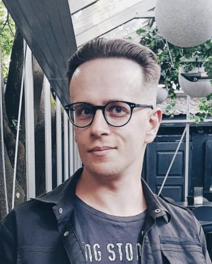 Martynas Vezbickas | MUSE Design Awards