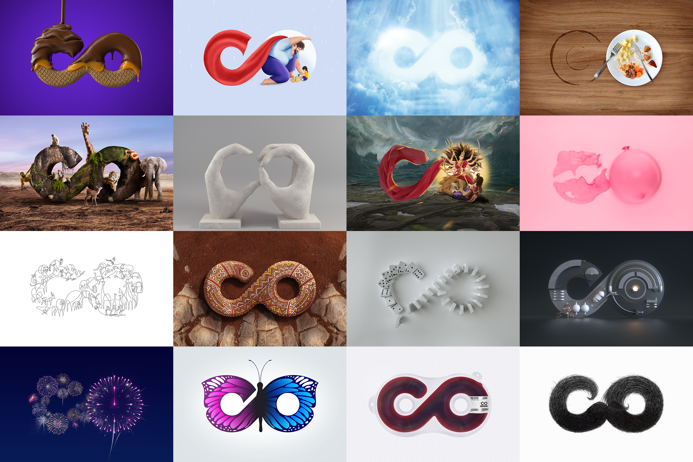 COseries | MUSE Creative Awards