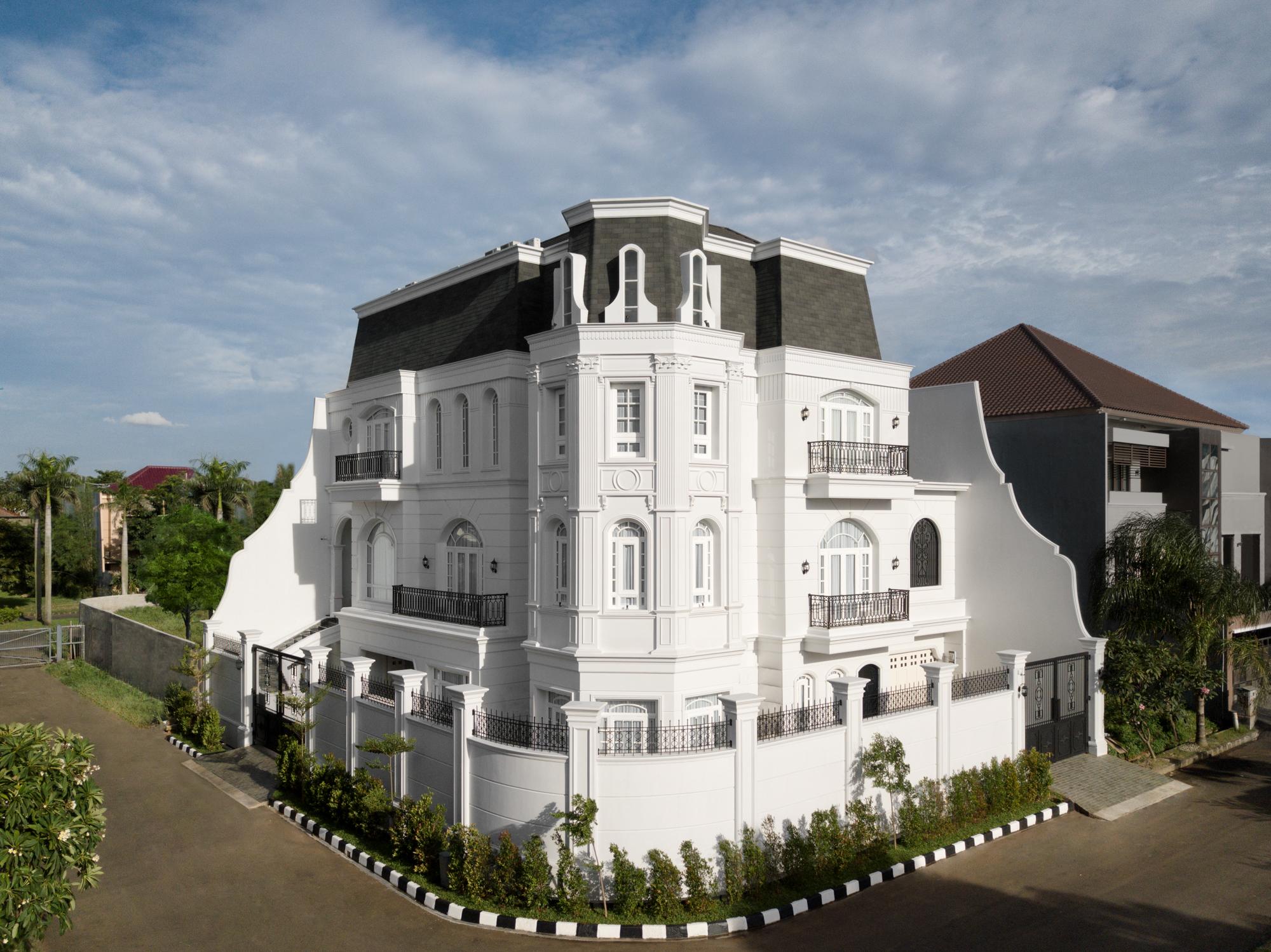 IBRIA house   MUSE Design Awards