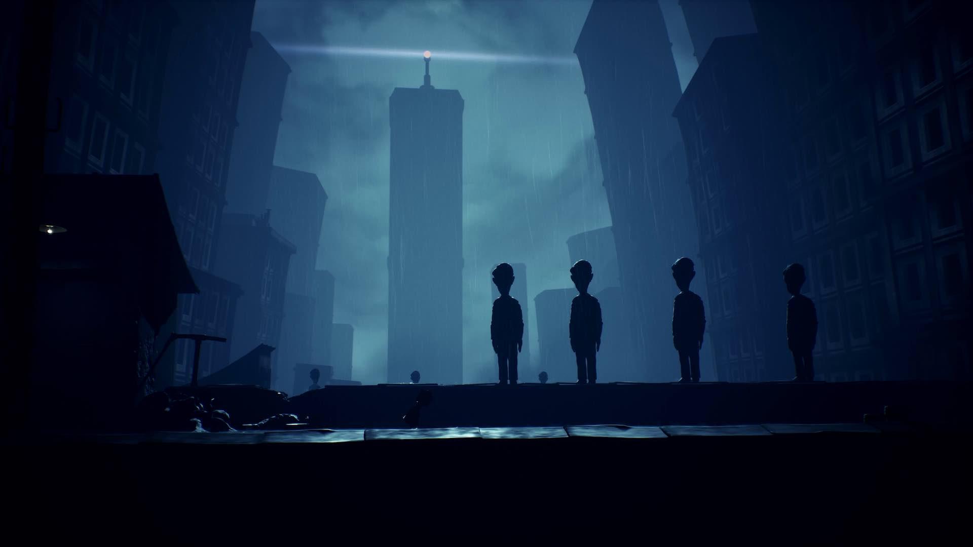 Little Nightmares II | NYX Game Awards