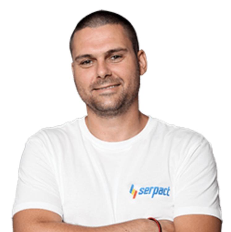 Nikola Minkov | Vega Digital Awards