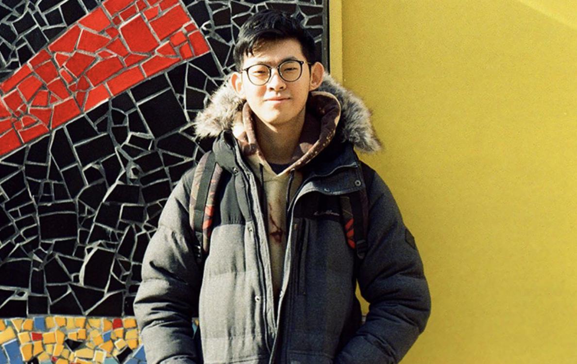 Chih-Yuan Chang   MUSE Creative Awards