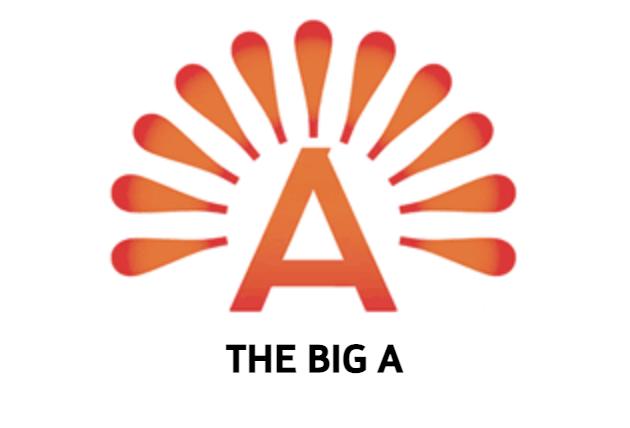 The Big A