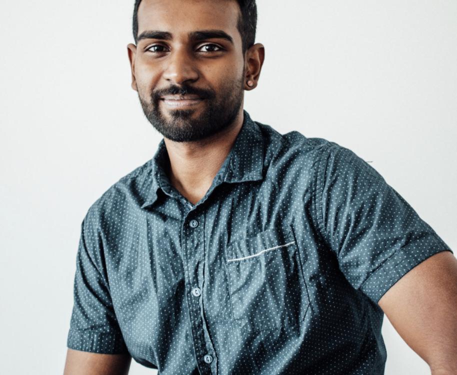 Keerthikeyan Dakshinamurthy | Vega Digital Awards