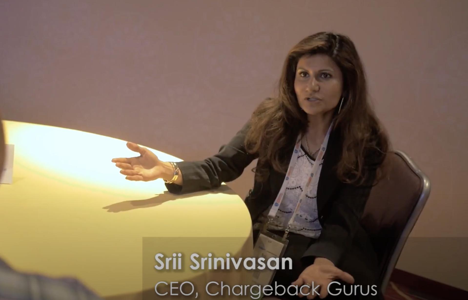 Srii Srinivasan | TITAN Business Awards